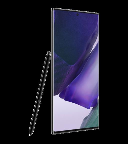 Samsung Galaxy Note20 Ultra 3Q Left
