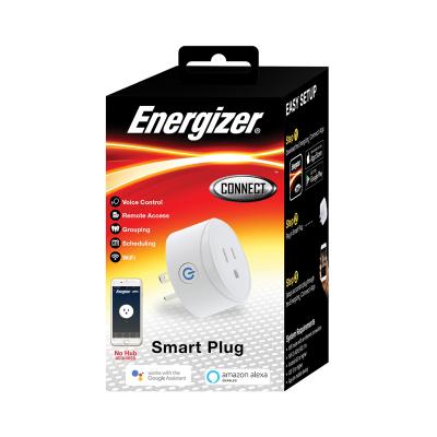 ENERGIZER SMART PLUG