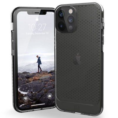 UAG [U] Lucent Case for iPhone 12 Pro Max Ice