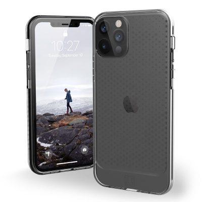 UAG [U] Lucent Case for iPhone 12/12 Pro Ice